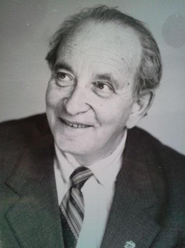 Мирон Маркович Этлис
