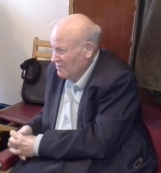 Анатолий Фёдорович Суздальцев