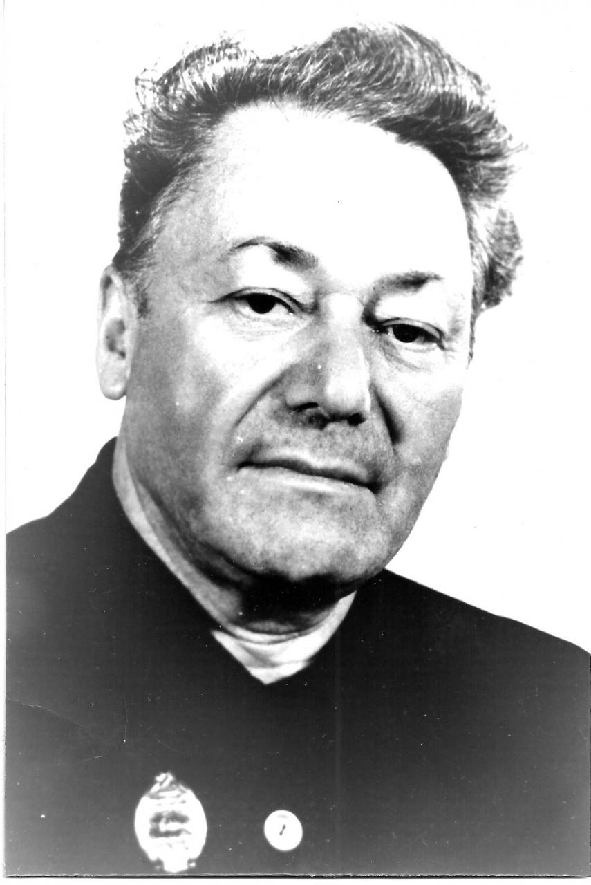 Либенсон Д.А.