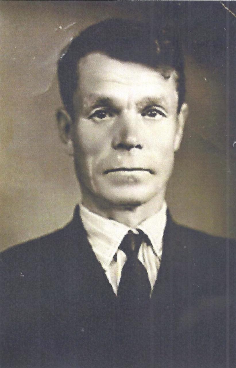 Угрюмов И.Г.