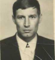 На снимке В.Н. Харламов