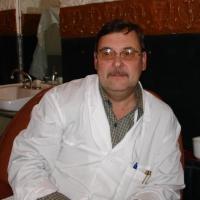 На снимке: С.А. Костюкович