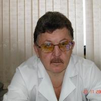 На снимке: А.А. Карзов