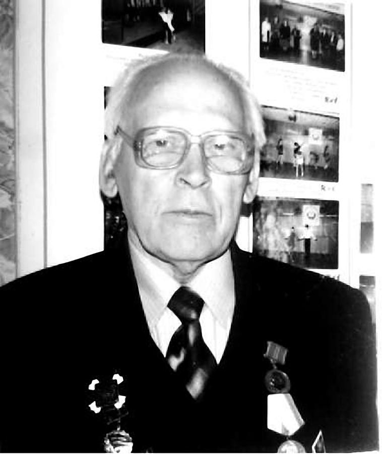 Василий Помещиков.