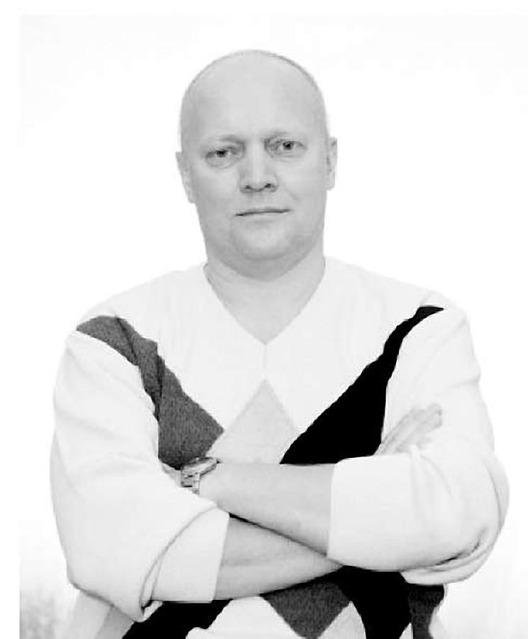Дмитрий Каюшкин.