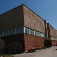 Магаданский областной краеведческий музей.