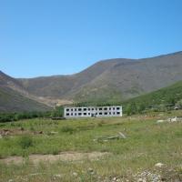 Поселок Индустриальный