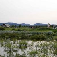 Поселок Кедон