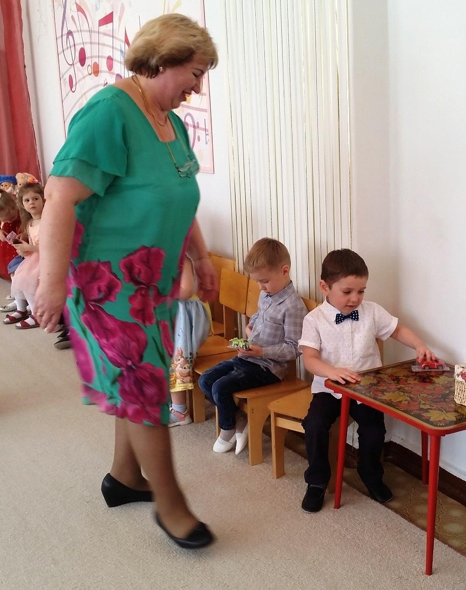 Логопед Светлана Чижикова.