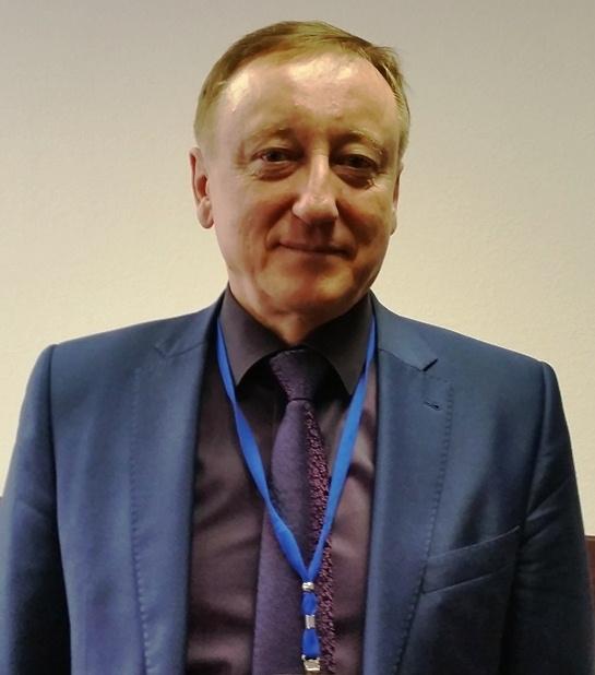 Александр Соболь.