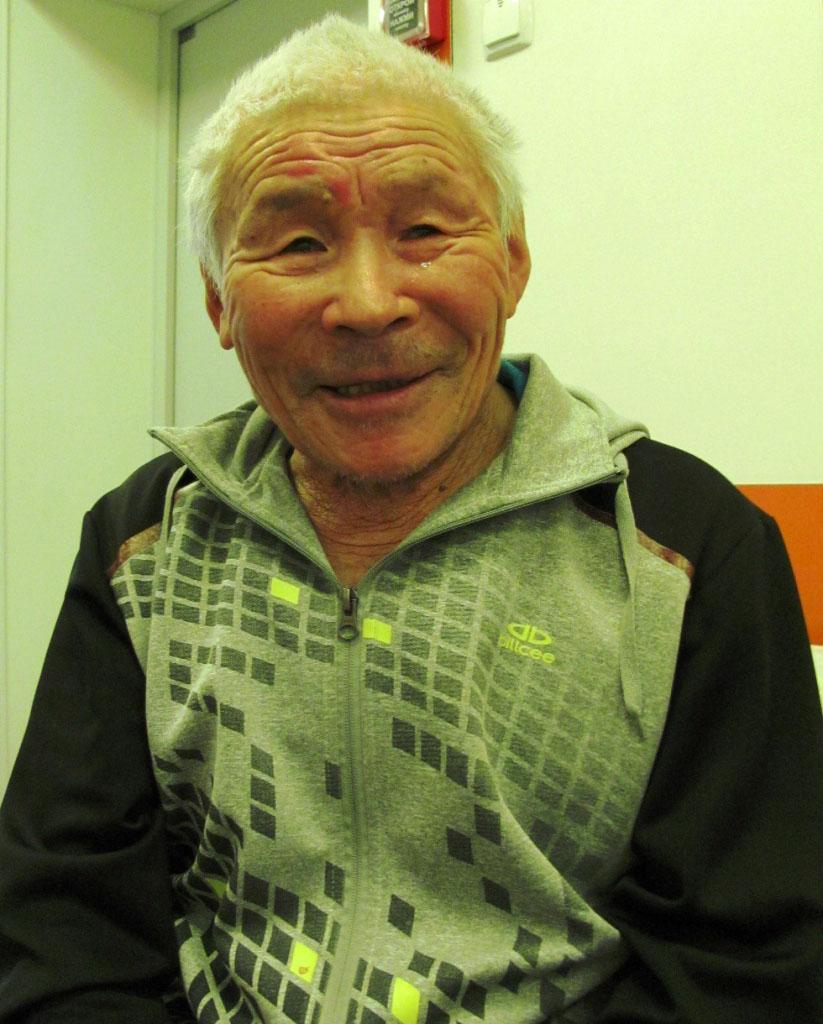 Степан Авевхай.