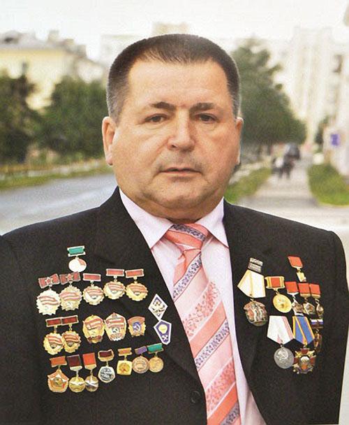 Директор ООО «Полевая» Н.А. Дереженец