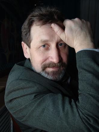 Петр Цыбулькин.