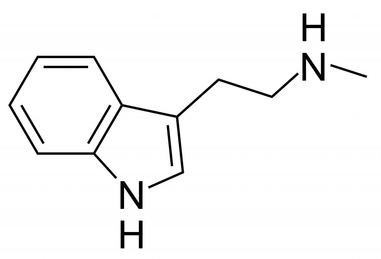 Альфа-метилтриптамин (AMT или IT-290).