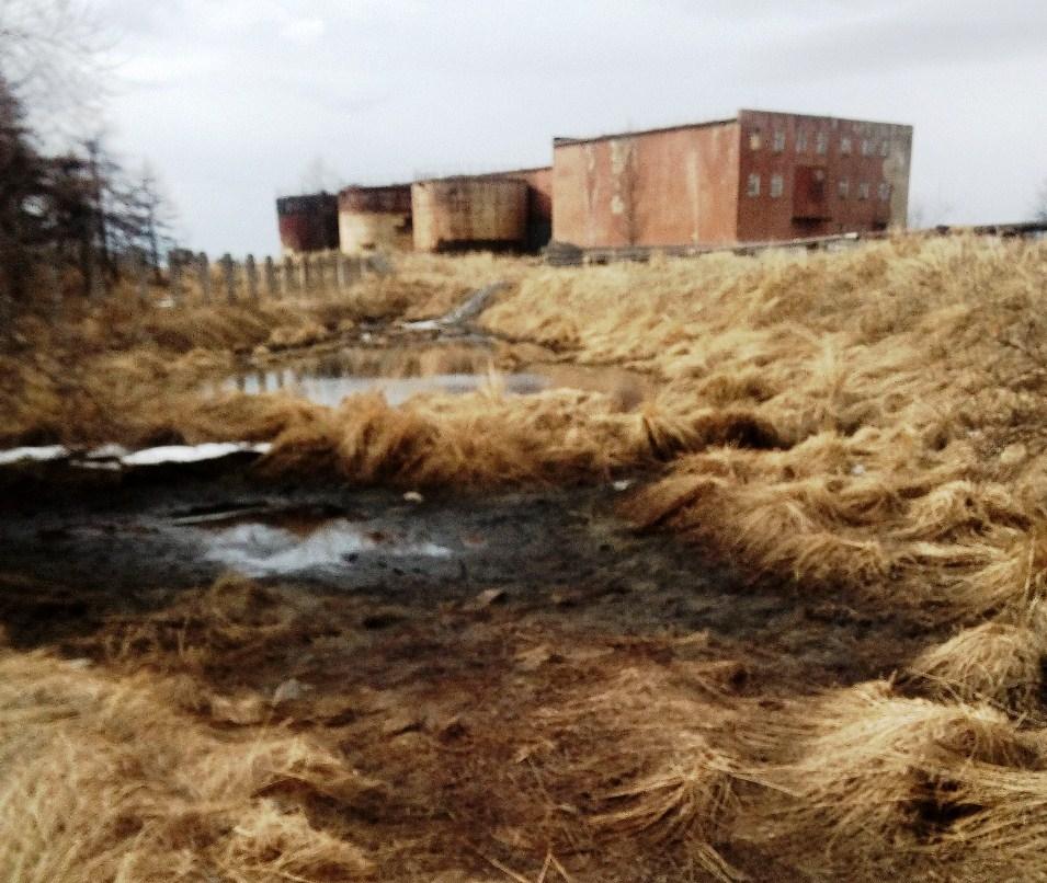 Станция биологической очистки нуждается в реконструкции.