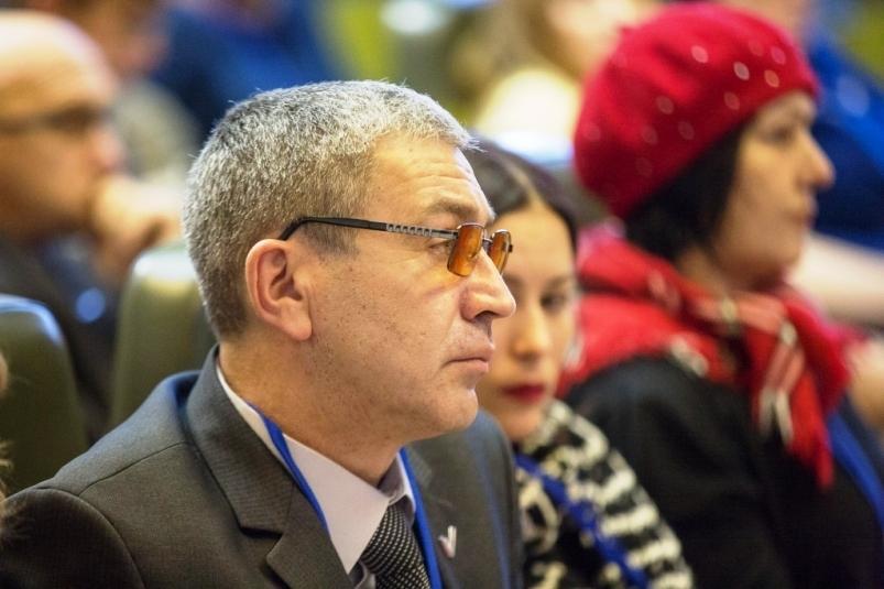 Сергей Зеленков.