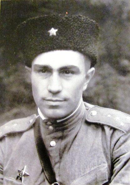 Борис Шабалтас.