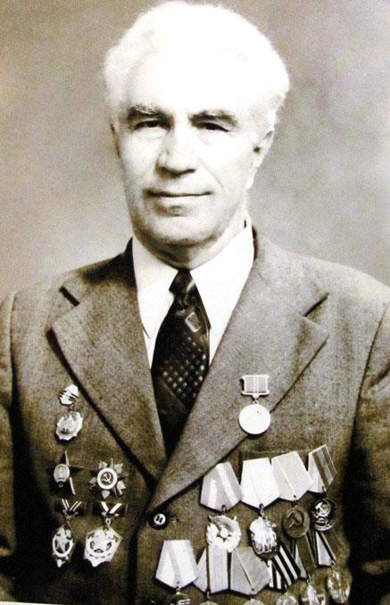 Б.Б. Шабалтас.