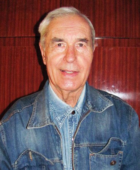 Дмитрий Шабалтас.
