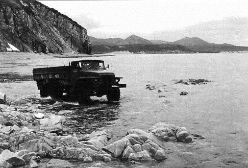 По морю аки посуху. 1980-1990-е гг.