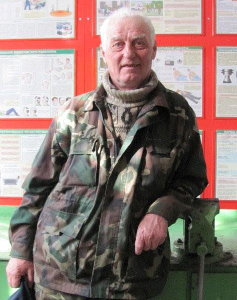 Владимир Ачмулин