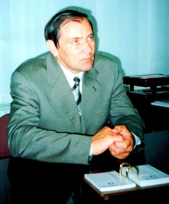 Михаил Суханкин