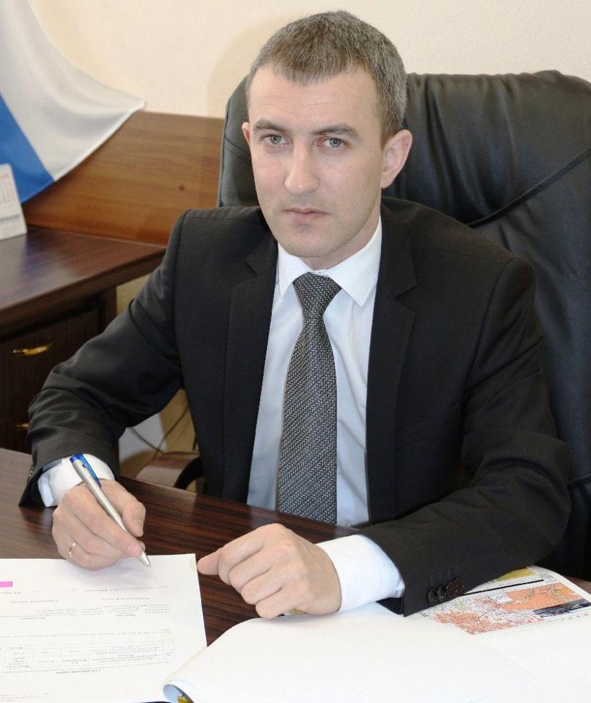 Сергей Кривошеин.