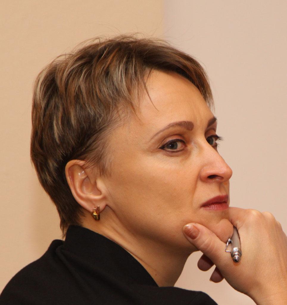 Татьяна Юрьевна Веселяева