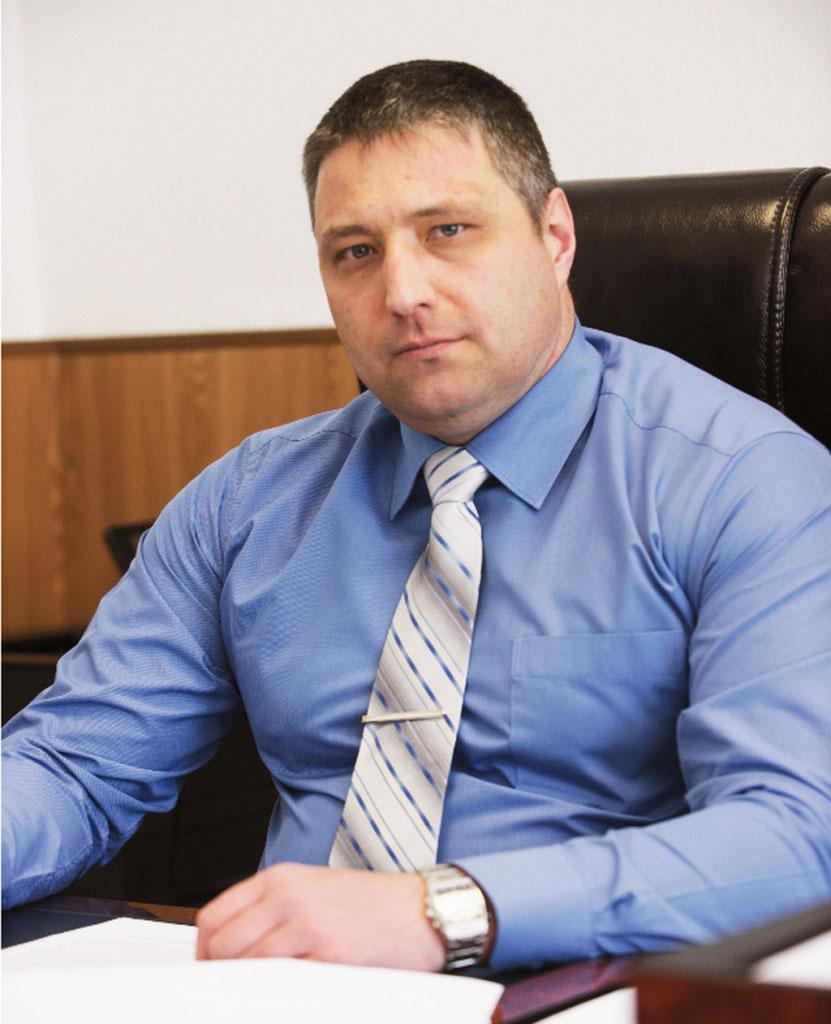 Павел Пашевин.