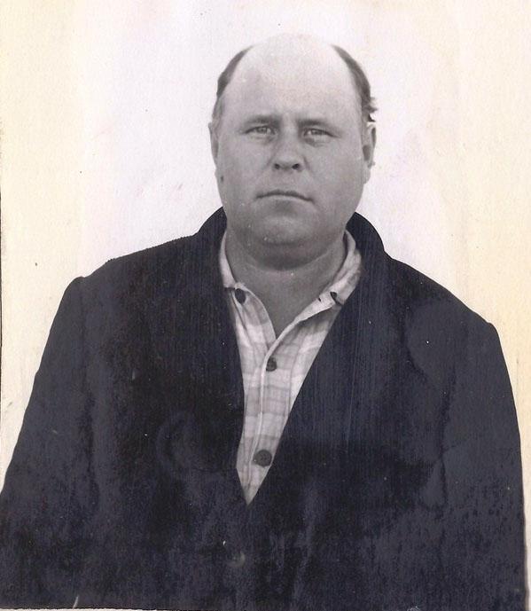 Бочаров Владимир Васильевич.