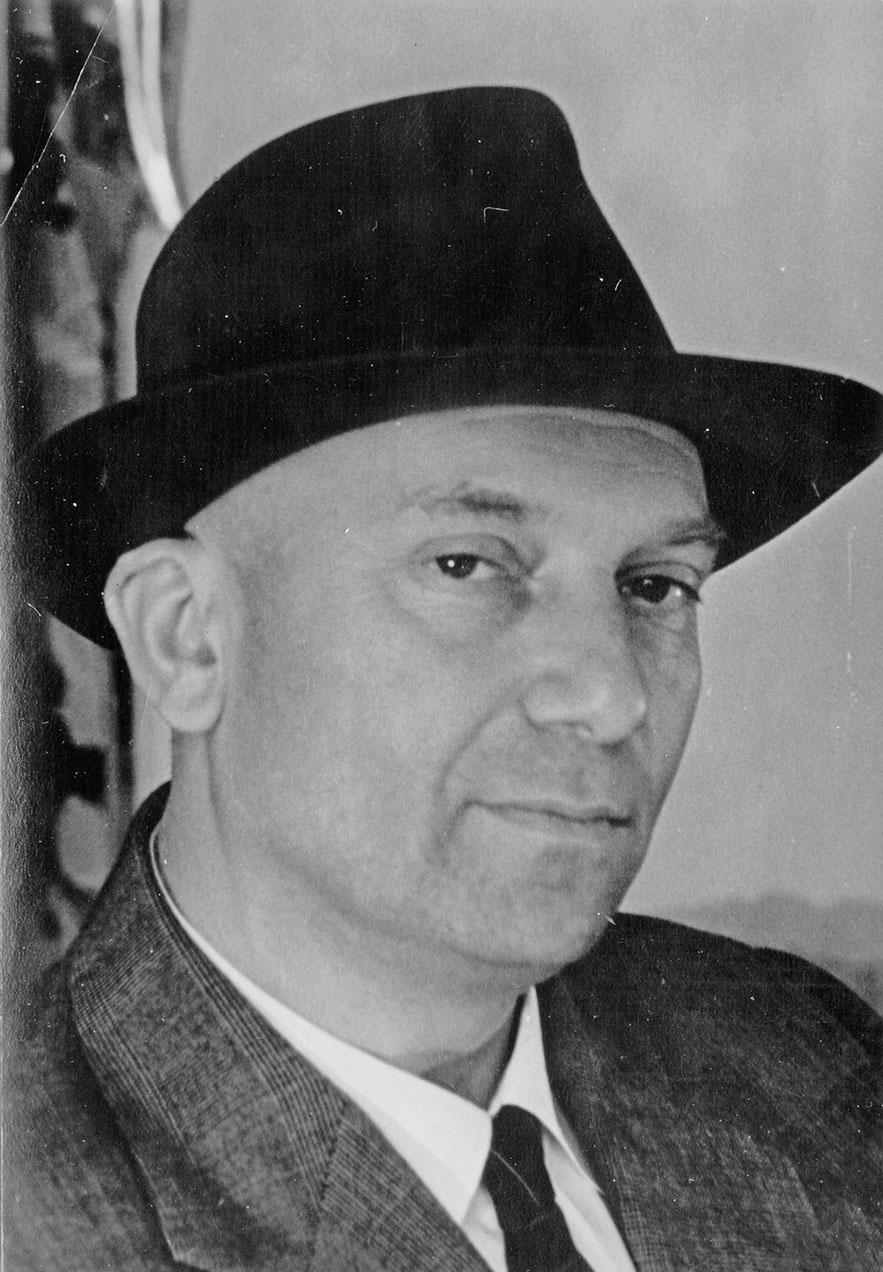 Борис Николаевич Лесняк.