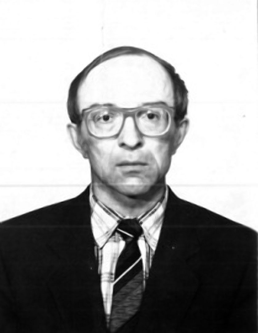 Морозик Леонид Иванович.