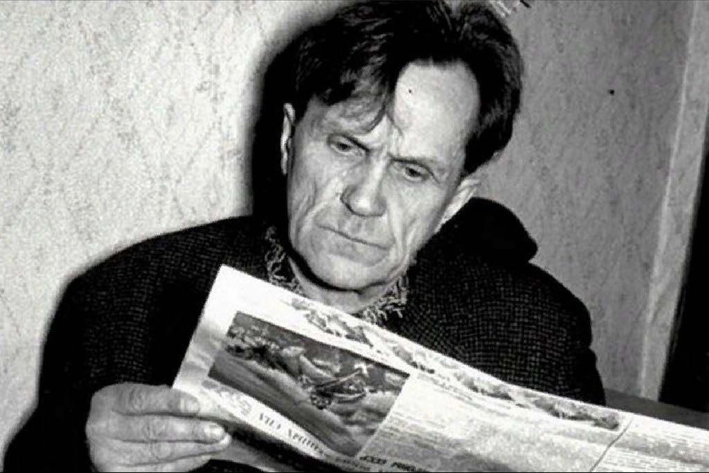 Варлам Шаламов.