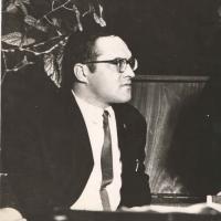 Писатель Адамову А.И.