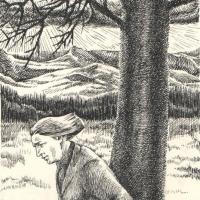 Рисунок. Лихачёва З.А.