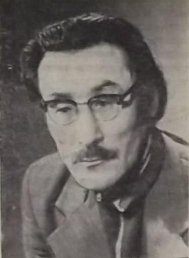 Фото Тынескина. В.В.