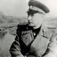 Фото. Цареградский В.А.