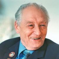 Фото. Цареградский В.А. 1978 год.