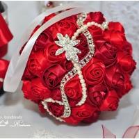 Букет для невесты. Коллекция - Royal