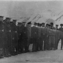 Экипаж С-140.