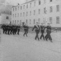 День ВМФ в Бечевинке