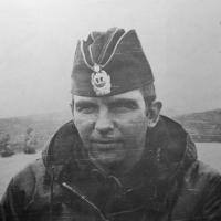 Командир С-286 Гуцалов. 1980 год.