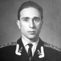 Володарский Михаил Александрович.
