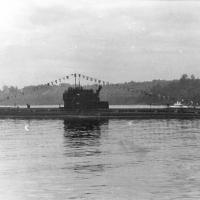 С-359. Примерно 1984-85 годы. В 1986 году стояла на ремонте в СРЗ. 1 сентября 1987 она появилась в Магадане.
