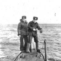 С-359. Рыбалка.