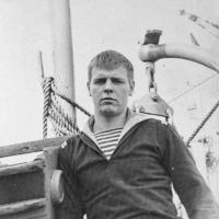ГоршЭкипаж С-365. Горшков Александр (Ленинград) 1964 года призыва.