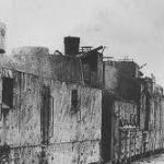 Станция Попасная, январь 1942 г.