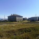 Село Гижига