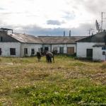 Село Гижига. Почта
