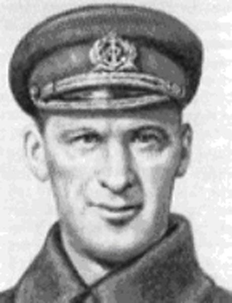 Николай Михайлович Николаев. (1897-1958). Капитан ледокола «Федор Литке». в 1931-34 годах.